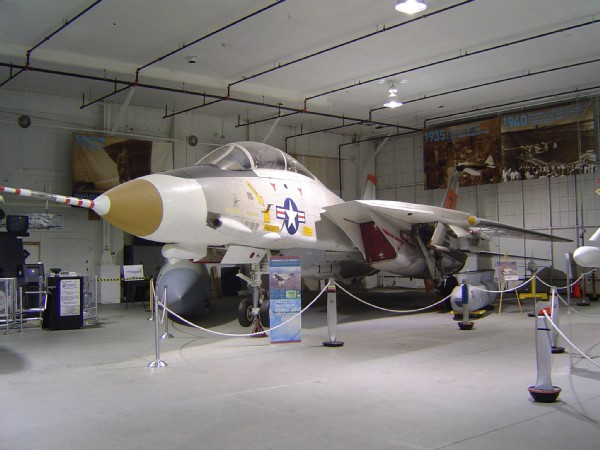The F 14 Tomcat Association